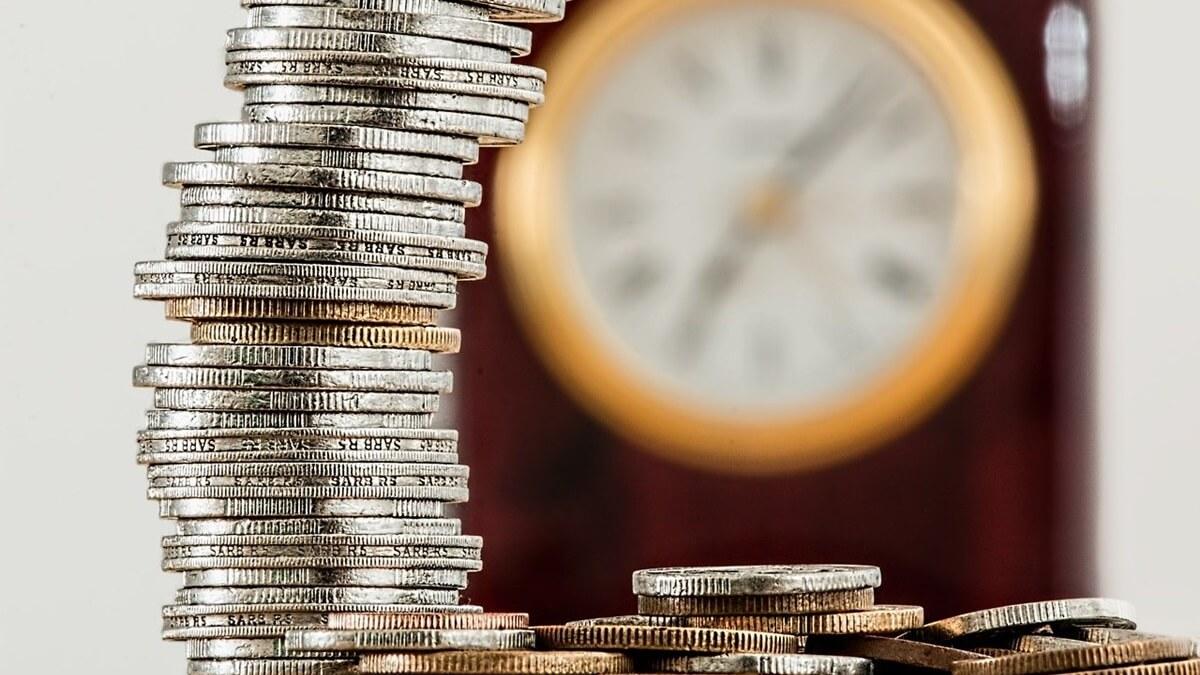 投資 長期保有